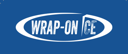 Wrap-On Ice